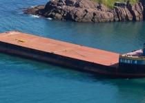 세월호보다 더 무겁고 더 깊은 바다에서 인양한 러시아 핵잠수함 쿠르스크호