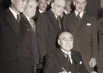 분단 해방 70년 한일 두나라 지식인의 현실진단과 방향 모색