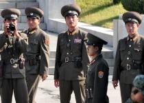 '이등병의 편지' 부르며 군대 가는 북 청년들