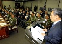 MB정부의 국방개혁, '독재군대'를 추구하는가