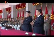 남북대화 국면-동결식 평화체제로서 군사연습축소 가능할 것인가